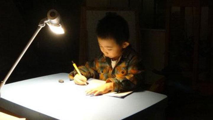 不是段子!孩子写作业太磨叽,33岁妈妈急性脑梗住院