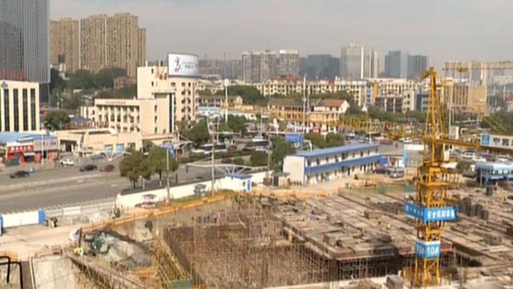 推进长株潭城市群一体化发展丨长沙汽车南站明年春运期间部分班线试运营