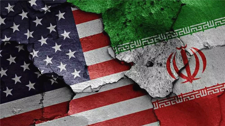 伊朗最高领袖说美国制裁对伊无效