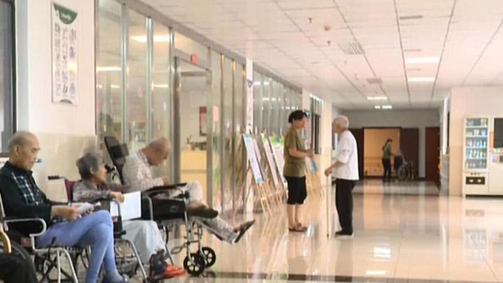 长沙县率先全省开展民建公助方式设立社会福利中心