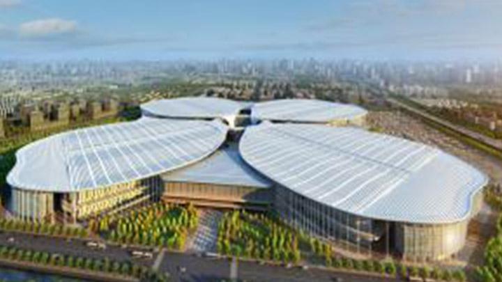 首届中国进博会5大看点 超过5000件展品在中国市场首秀