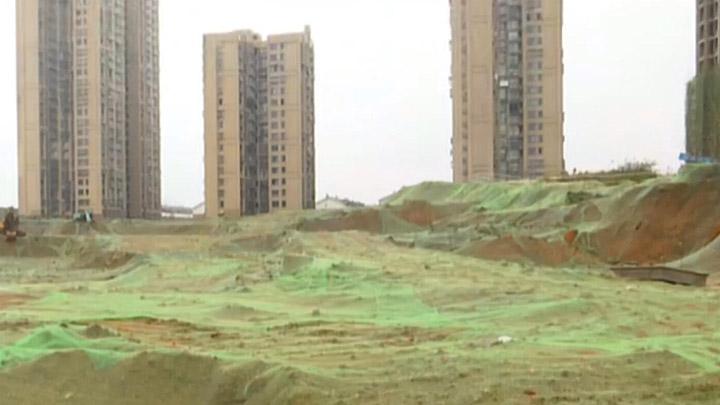 长沙针对中央环保督察组发现问题立行立改丨长沙县:扰民工地停工整改 调整作业时间
