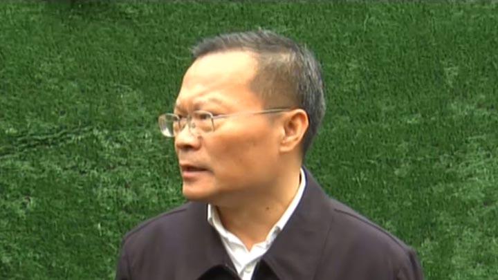 """胡忠雄督办天心区中央生态环保督察""""回头看""""信访问题整改工作"""