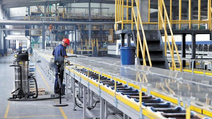 第三批制造业单项冠军企业和产品名单发布 一批湘企湘品登顶