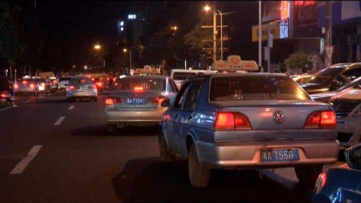 长沙60名巡游出租车优秀驾驶员公示 快看有你认识的没