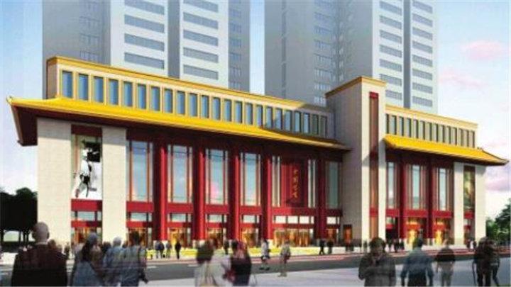 """长沙""""黄金街""""建设启动 打造全国首条文旅及产业相结合特色街区"""