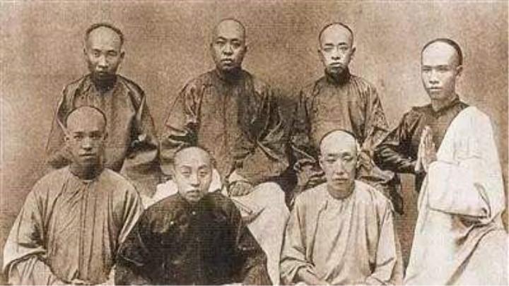 长沙市民文化遗产讲堂 戊戌变法