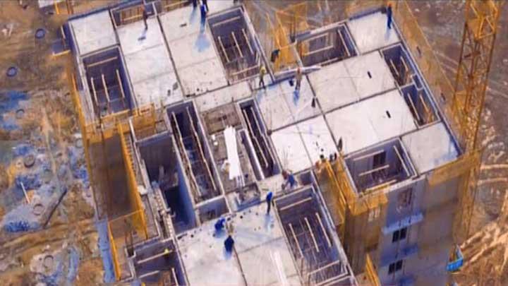 长沙高新区:2020年实现绿色低碳建筑产值1000亿元