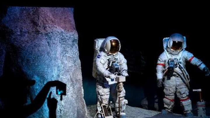 """俄罗斯:美国登月究竟是真是假,要飞过去""""核实""""下"""
