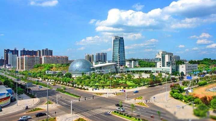 湖南新增4家国家小型微型企业创业创新示范基地