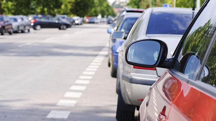 """停车被堵、车门被挡怎么办?""""堵路移车""""来帮忙"""