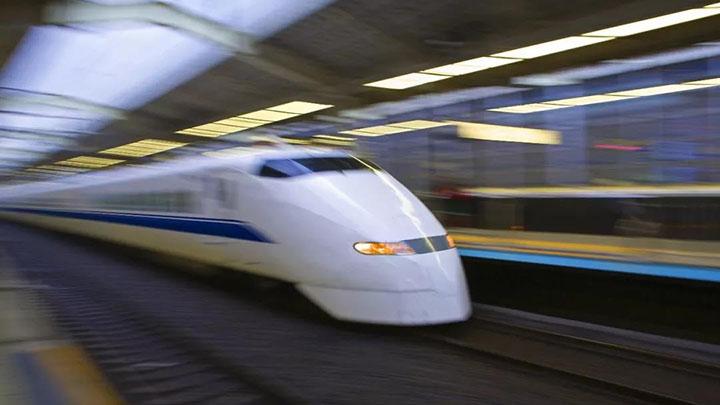 长沙到北京只需20多分钟?超级高铁要来了!再见了,飞机!