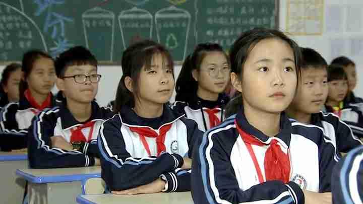 长沙县泉塘中学:打造社团文化 推进特色办学