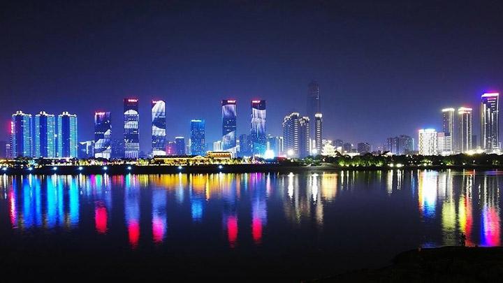 长沙软环境:全国35城排第二 营商环境评价排名第九位,比去年跃升11位