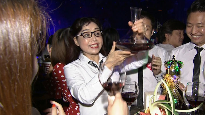 星城风华40年|文化之城的解放西,60岁酒吧老板李志的创业路