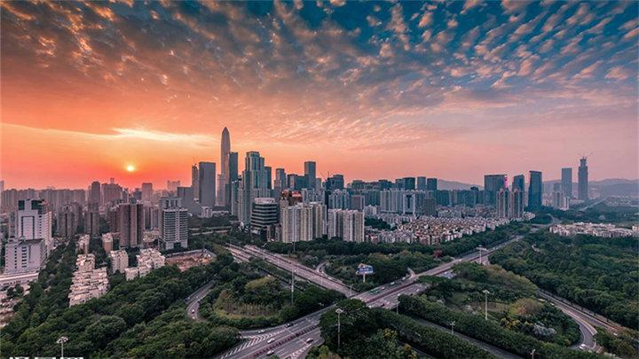 《四十城 四十年》深圳:移民改变生活·生长