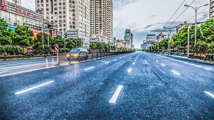 路况来啦!因路面结冰,湖南省内这些路段管制