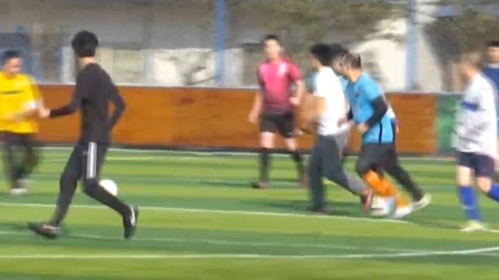 2018人民足球论坛在长举行:长沙将促使更多足球场向公众开放