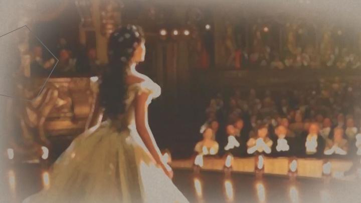 公益讲座丨与歌剧有约:表演中的行动与节奏