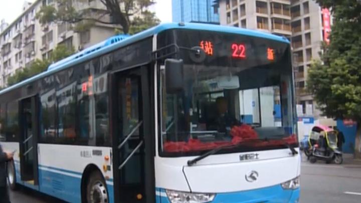 交通运输部:推动城市公交车安装视频监控及防护隔离设施
