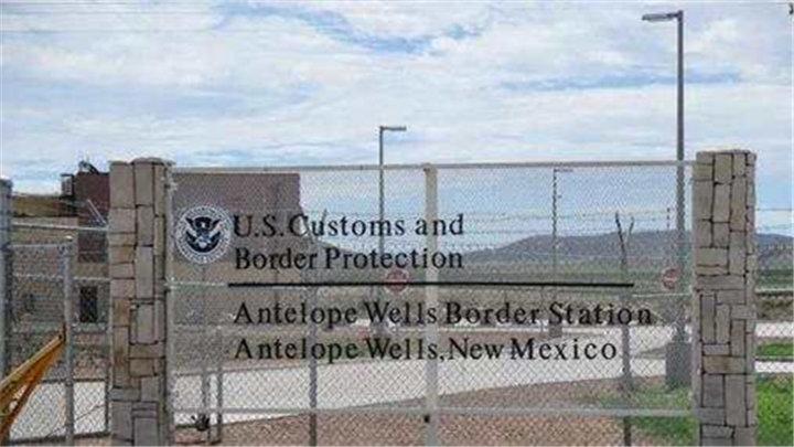 7岁移民女童惨死边境 美国政府被动承认拒绝担责