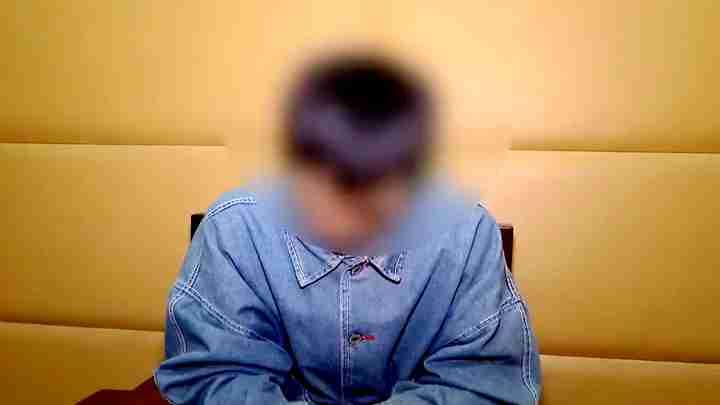 12岁女孩乘公交被尾随性侵?警方:假的!两人是网友关系