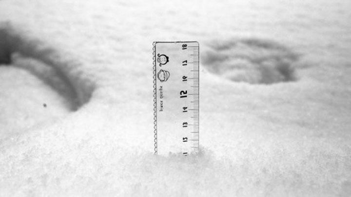 雨雪冰冻致湖南62万余人受灾 直接经济损失4.72亿元