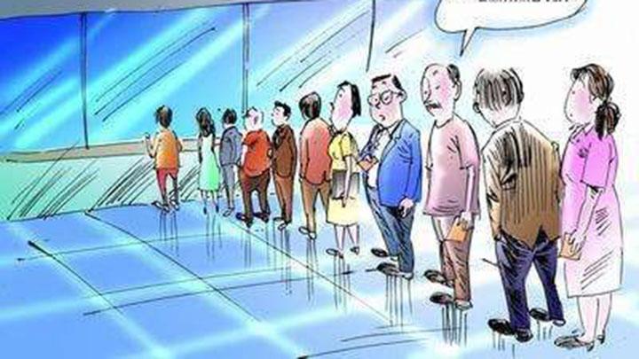 真实还原网红店雇人排队套路,长沙一老板揭秘:还有更厉害的