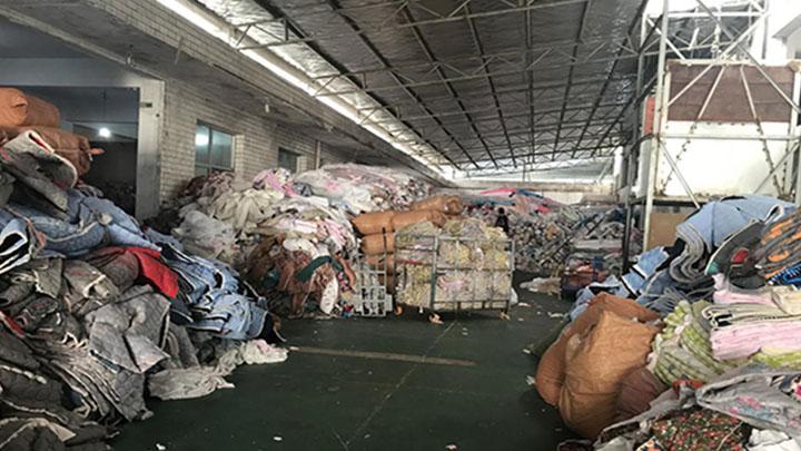 湖南省纤检局公布违法案件 其中收缴黑心棉4000多件