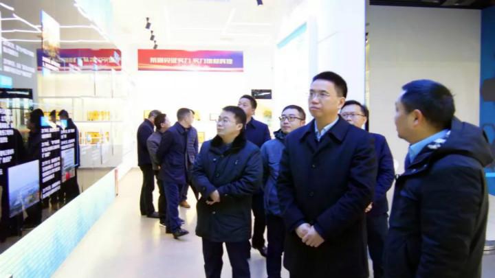加快重大产业项目建设 奋力推动望城经济高质量发展