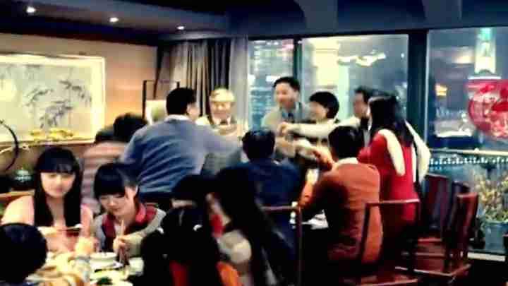 长沙广电新闻中心暖心策划—《回家的礼物》