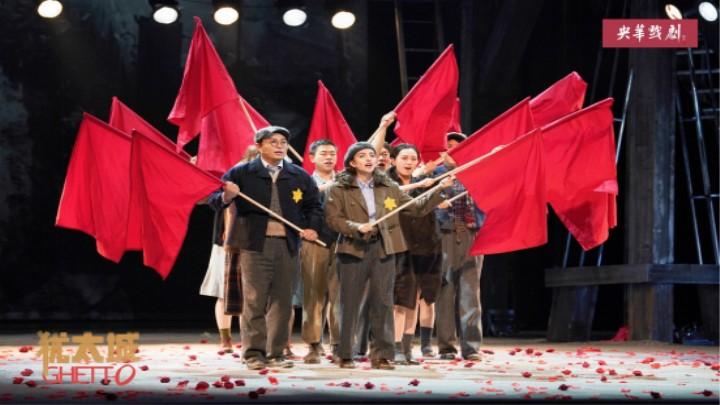 梅溪湖大剧院2019最大演出季揭幕,迎新年好礼好剧相伴