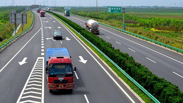 湖南高速今年春运车辆出入总流量将破亿