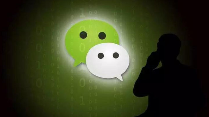 """微信回应""""朋友圈新增来访功能"""":假的,别慌"""
