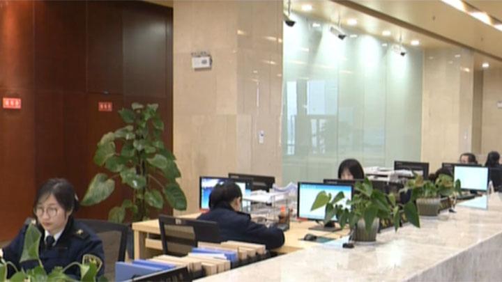 长沙海关启动新一代通关系统 企业:通关审核时间从1天变成30分钟