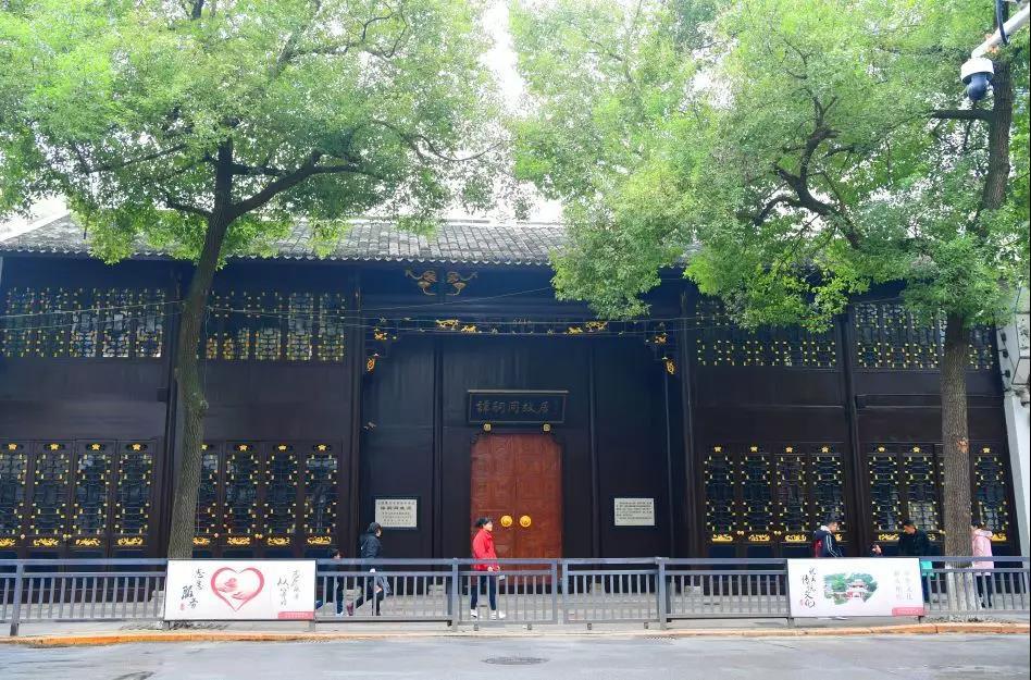 2月6日!谭嗣同故居及纪念馆将新装亮相!