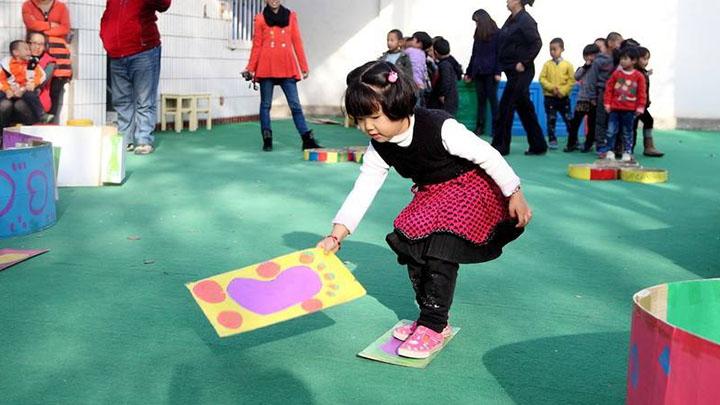 长沙17个幼儿园活动案例将被推荐给教育部 快看有你家娃的园吗?
