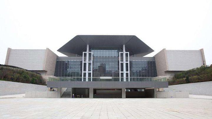 注意!湖南省博物馆除夕闭馆一天
