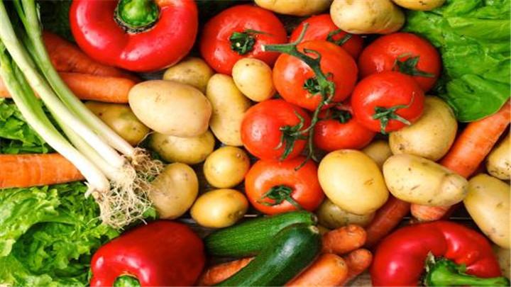 长沙打造菜篮子直销工程 市民买菜更放心实惠