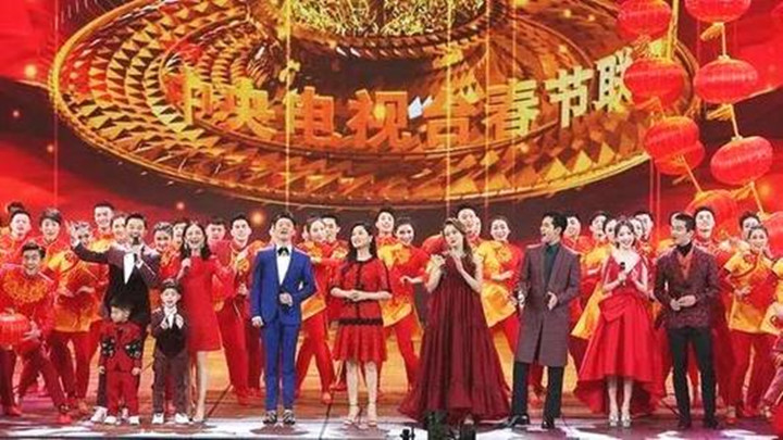 2019年央视春晚跨媒体传播创新纪录 观众总规模11.73亿