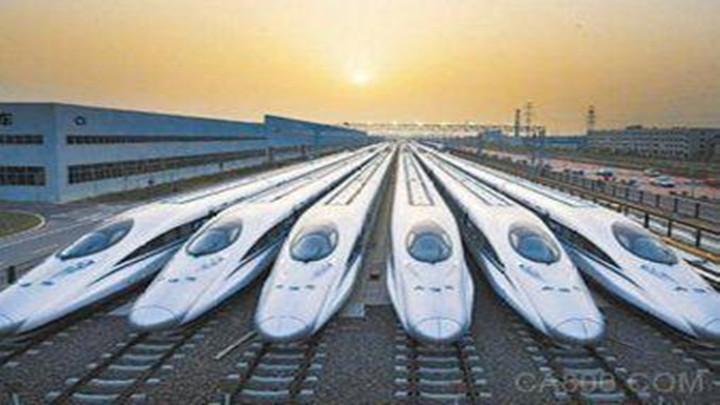 广铁集团10日安排加开列车271列 助旅客返程