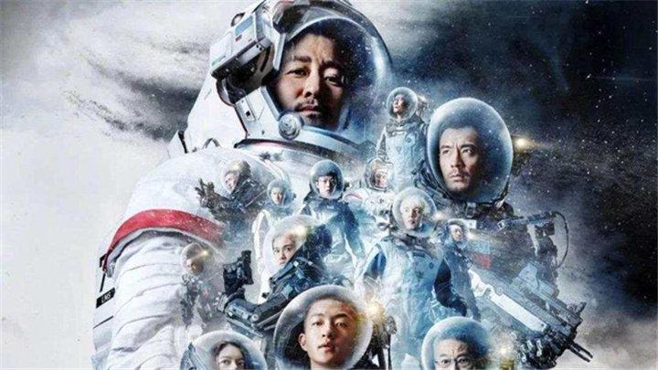票房58.4亿!国家电影局:春节档票房及满意度创新高