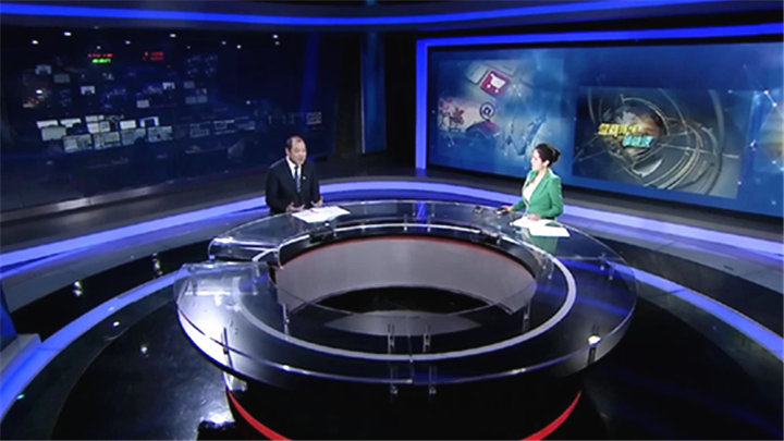 """独家V视丨夏文斌:这个""""倒数第一""""的排名,我们欢迎!"""