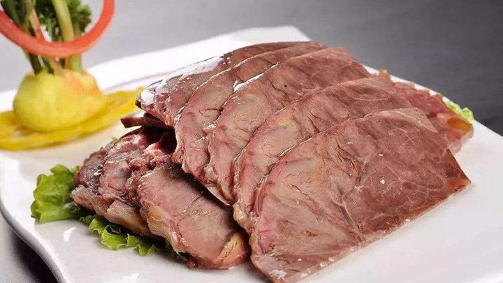鹿肉驴肉有药性,饮食搭配有禁忌