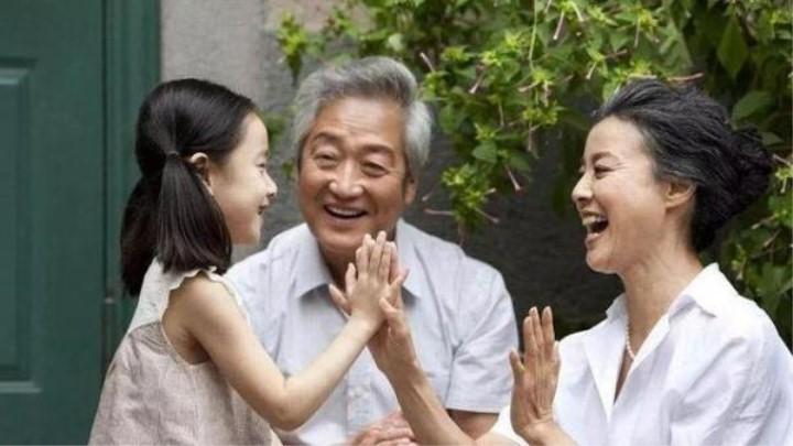 这3类老人带出的孩子,可能更独立,聪明!你家老人属于哪种?