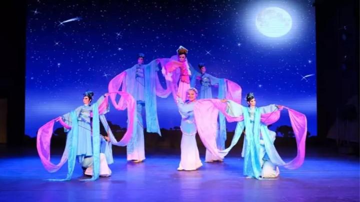 【演出预告】湖南木偶皮影中心周末剧场正式开启