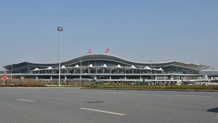 春运40天长沙机场完成旅客吞吐量299.7万人次