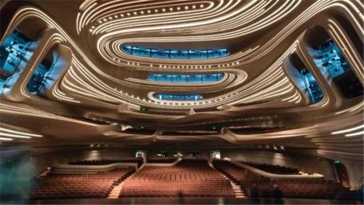 梅溪湖大剧院三月演出一览 期待已久,2019开年大戏终于来了!
