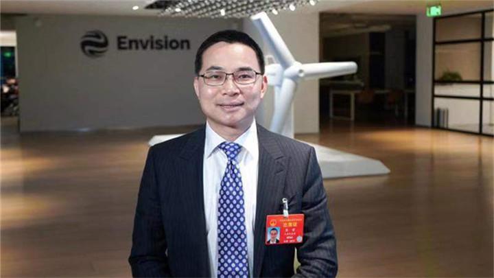 张雷代表:让外国投资者在中国放心投资、安心发展