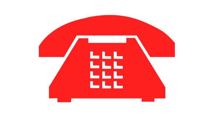 好消息!这几个热线电话要统一了!